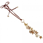Star Charm necklace by YLA