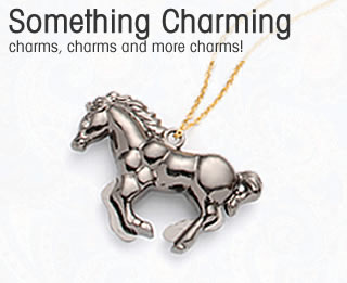 Charm Jewellery at Joots