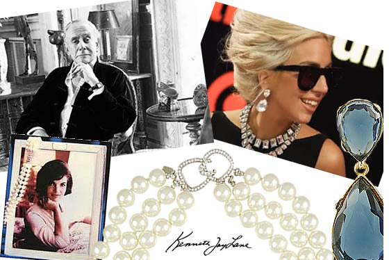 Kenneth Jay Lane Jewellery from JOOTS Jewellery