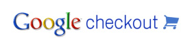 Pay with Google Checkout at Joots