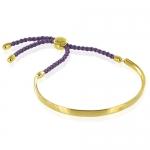 Fiji Prosperity Bracelet by Monica Vinader
